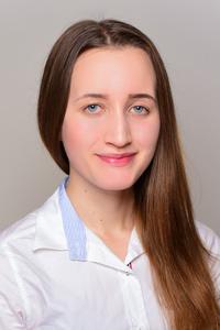 Michelle Fraeßdorf Asscurat Team Auszubildende