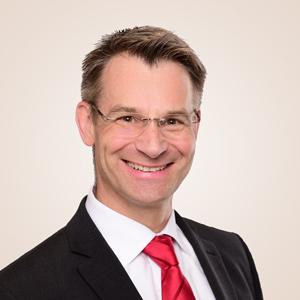 Michael Heinrich   Geschäftsleitung