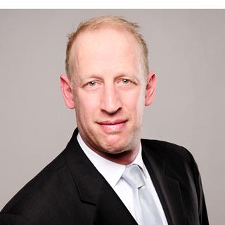 Dirk Ledermann | Geschäftsleitung