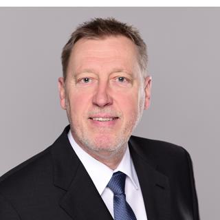 Jörg Amthor | Geschäftsleitung