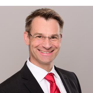 Michael Heinrich | Geschäftsleitung