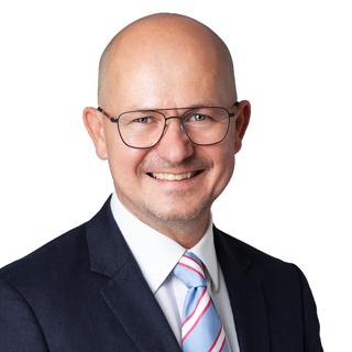 Dirk Leister | Vertriebspartner Hardthausen | Heilbronn